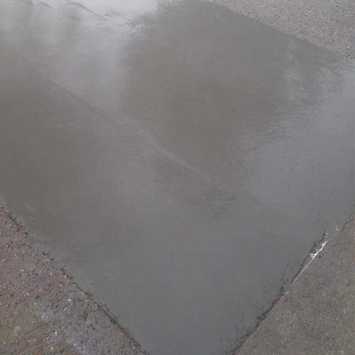 清水混凝土表面修补
