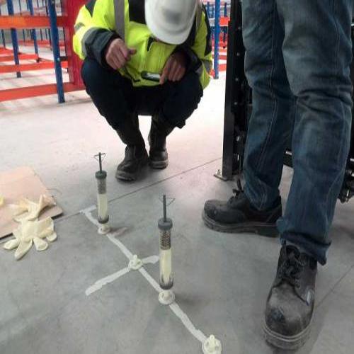 清水混凝土孔洞修补方法
