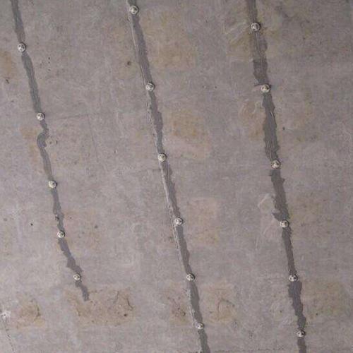 清水混凝土缺陷修补