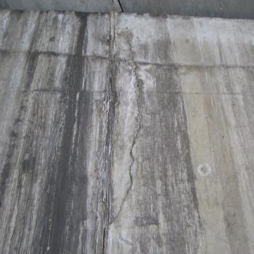 清水混凝土缺陷修复