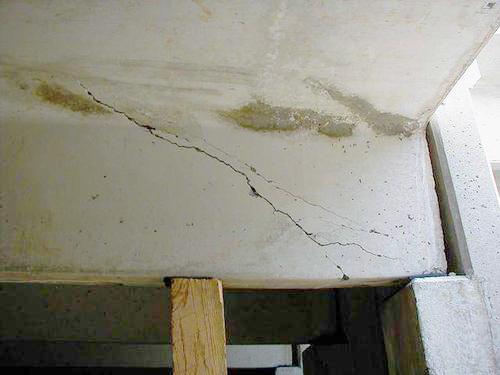 混凝土裂縫修復