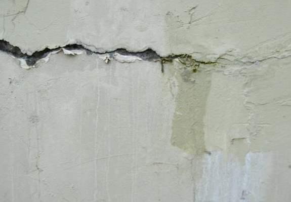 混凝土裂缝修补处理