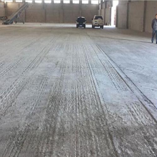 水泥混凝土路面修复