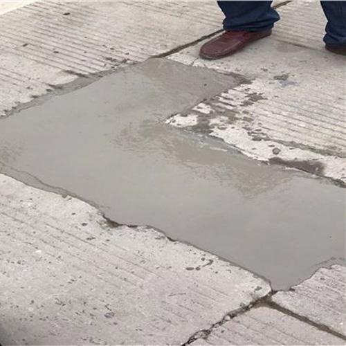 混凝土道路修复