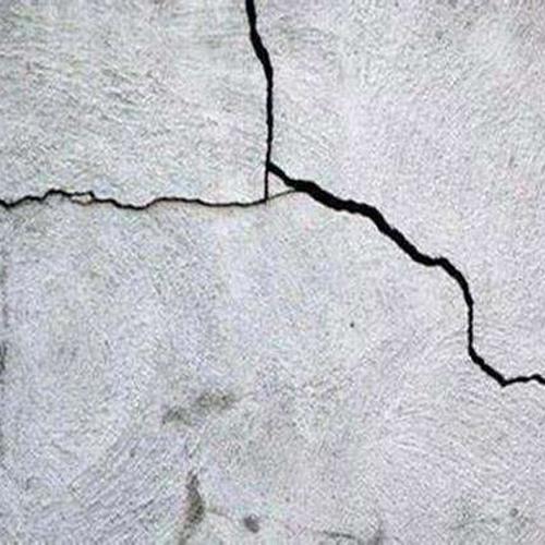 混凝土开裂修复