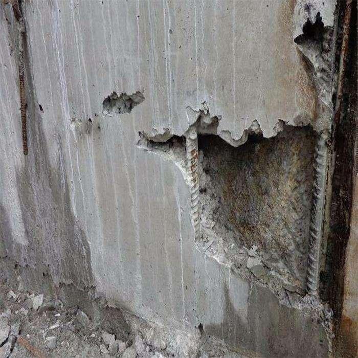 混凝土砂漿修補