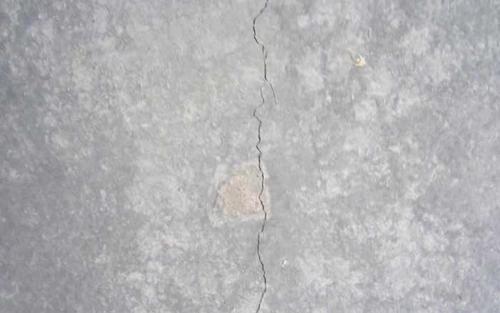 混凝土路面快速修补