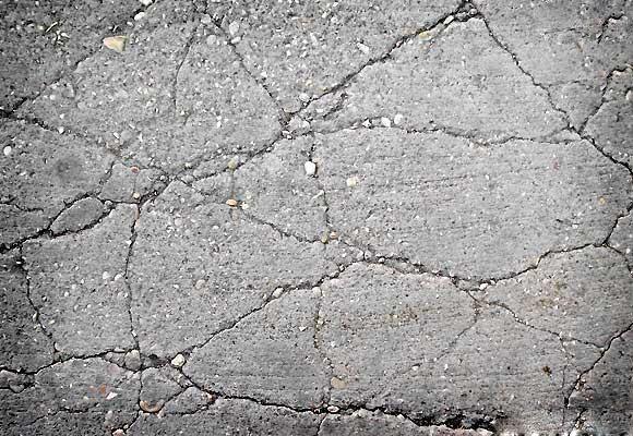 混凝土裂纹修补