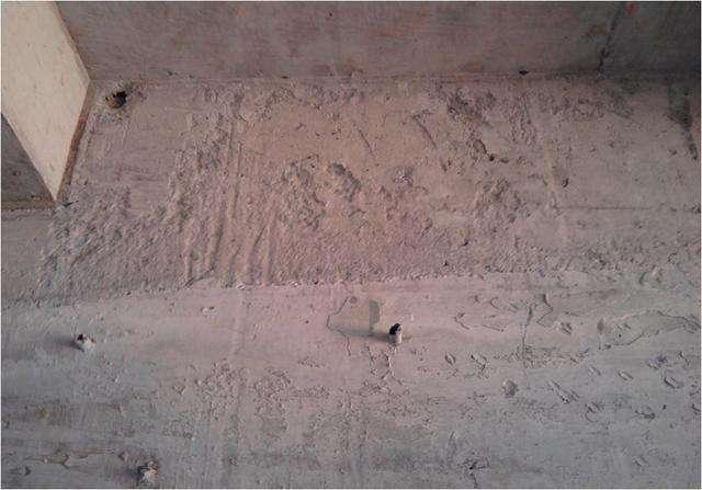 混凝土修复