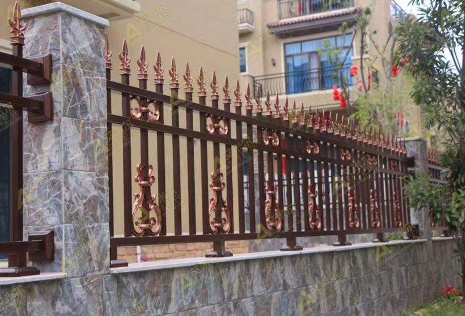 福州别墅栏杆