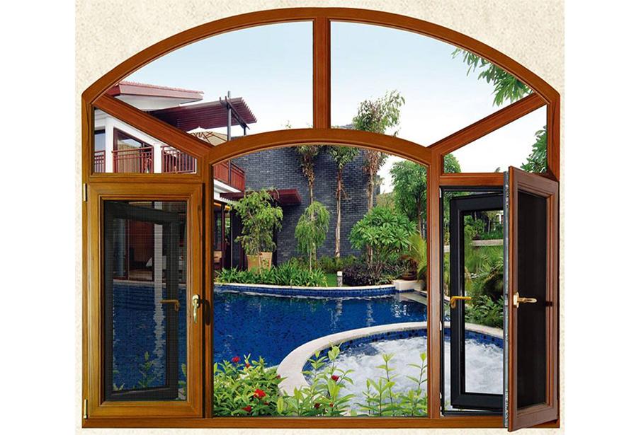 福建铝合金门窗尺寸