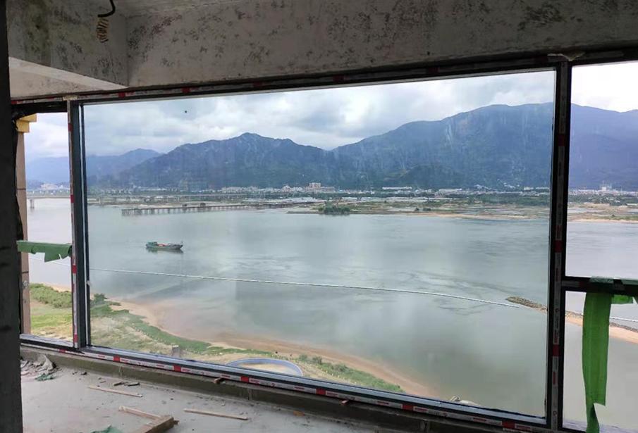 福州断桥铝门窗