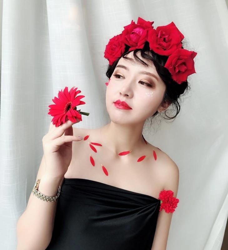 昆明化妆培训机构