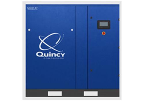 QGD37喷油螺杆空气压缩机