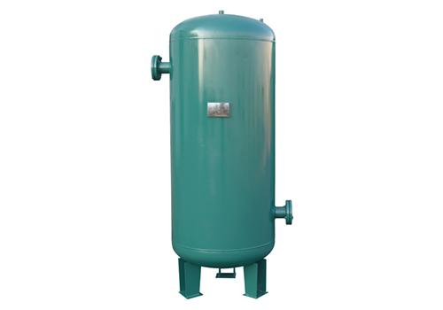 立式儲氣罐