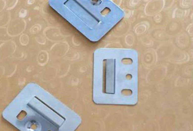护墙板配件不锈钢卡