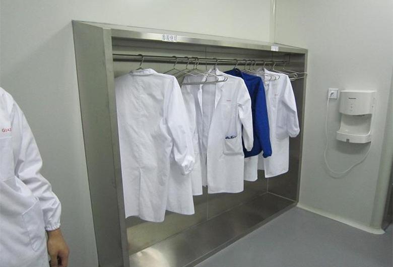 不锈钢橱衣柜