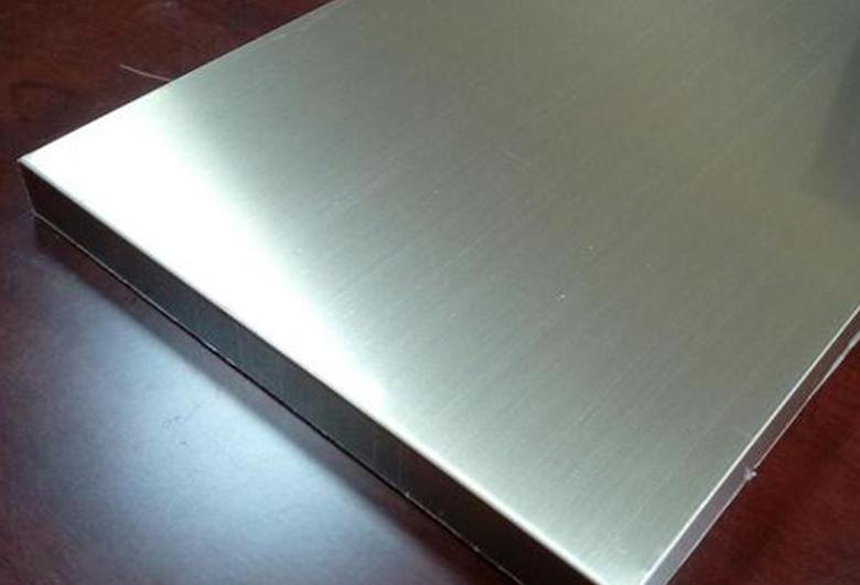 304不锈钢木纹板