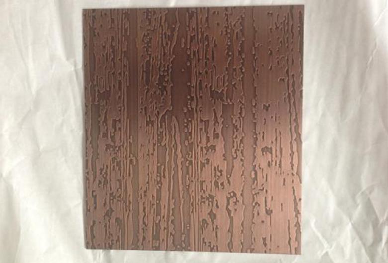 不锈钢彩色板材