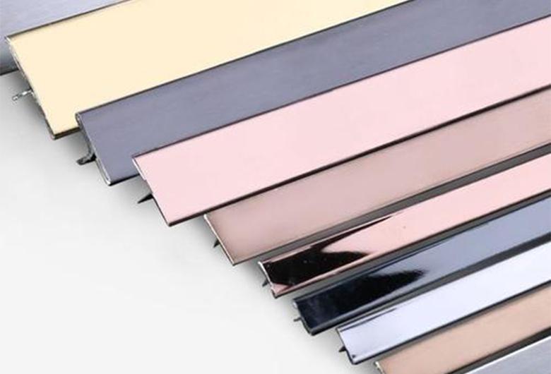 5mm不锈钢装饰条