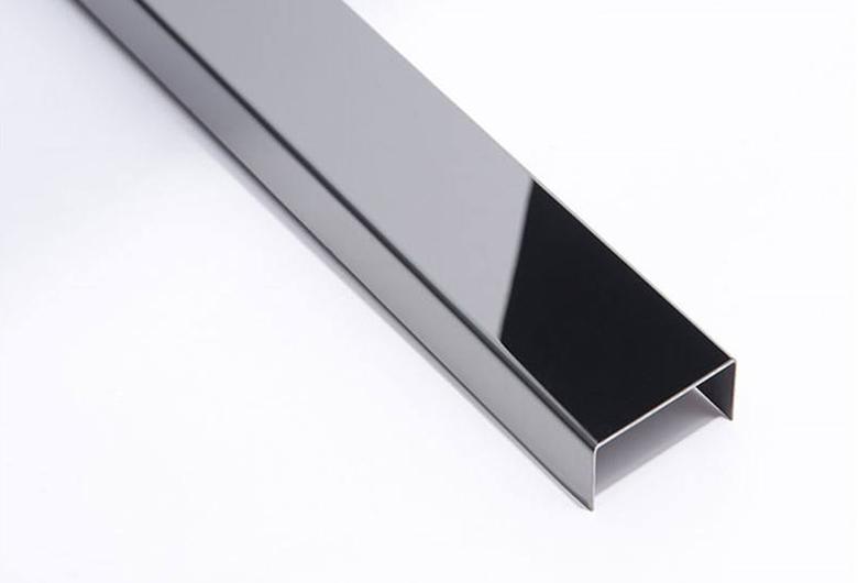 不锈钢表面装饰条