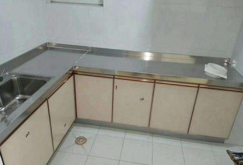 不锈钢橱柜