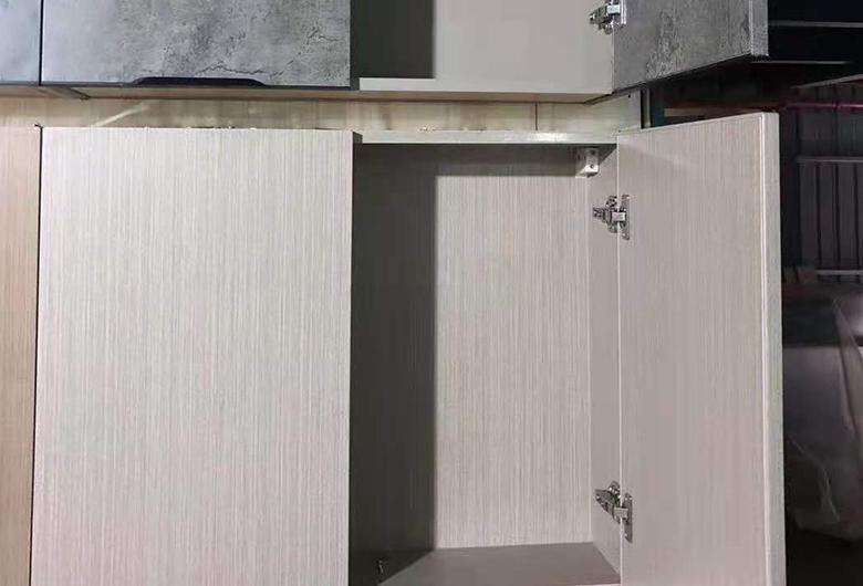 不锈钢橱柜门