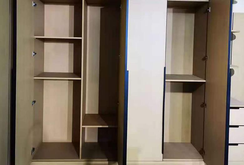 定制整体橱柜