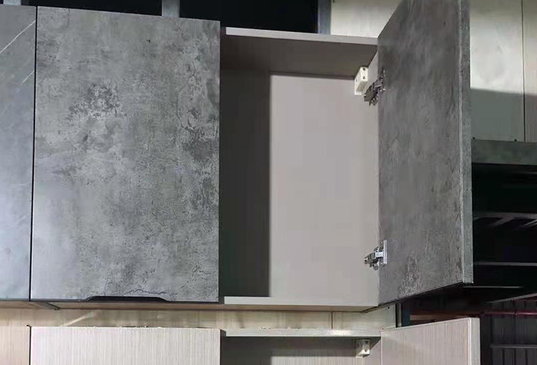 不锈钢厨柜门