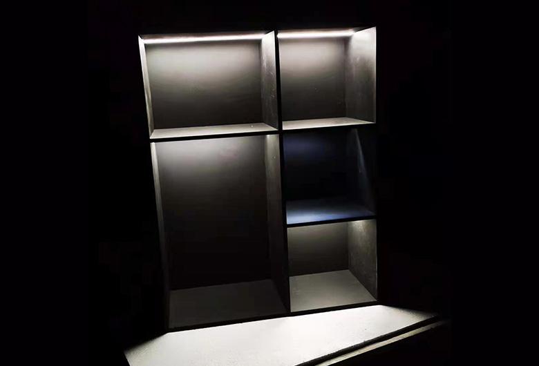 不锈钢柜子