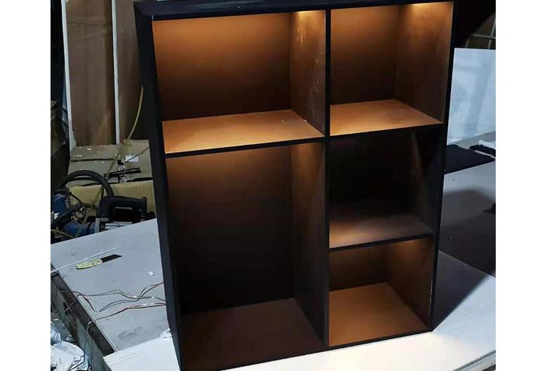 不锈钢特色橱柜
