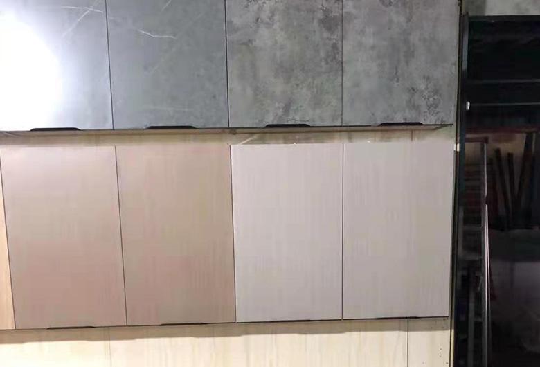 不锈钢衣柜门板