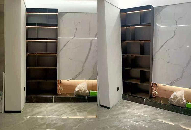 不锈钢钢板柜