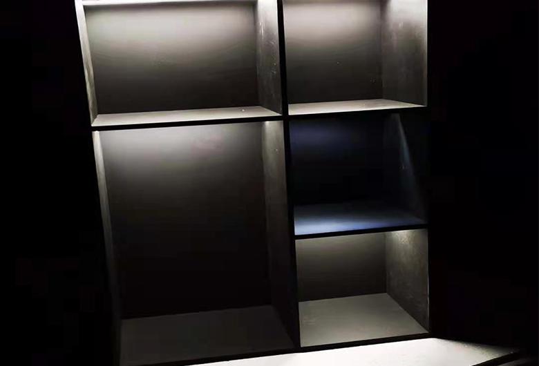 福州不锈钢钢板橱柜