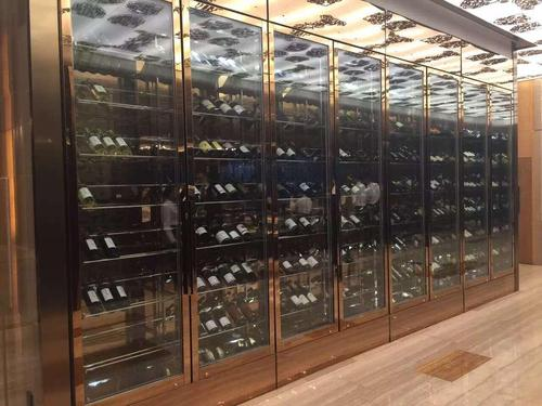 漳州不锈钢酒柜