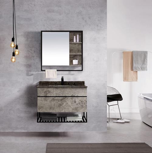 三明不锈钢浴室柜