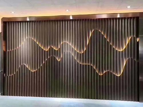 漳州不锈钢屏风