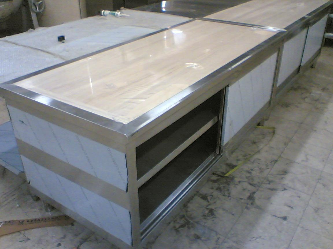 龙岩不锈钢钢板柜