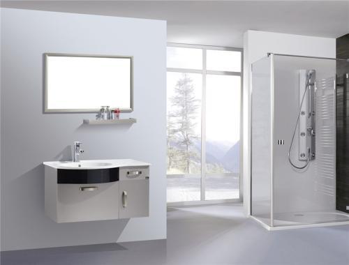 南平不锈钢浴室柜厂家告诉你浴室柜开裂的原因