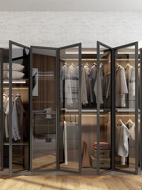厦门不锈钢衣柜的优缺点有哪些?