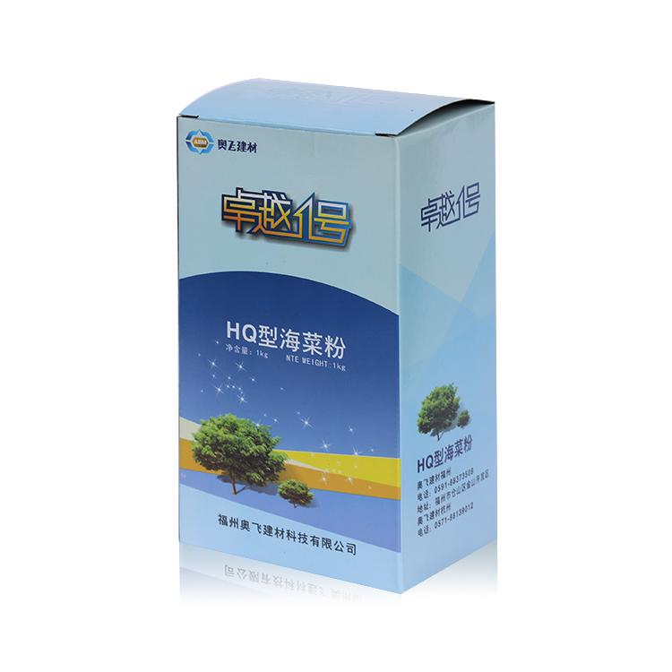 福州HQ型海菜粉