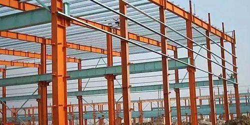 重钢结构与轻钢结构的区别