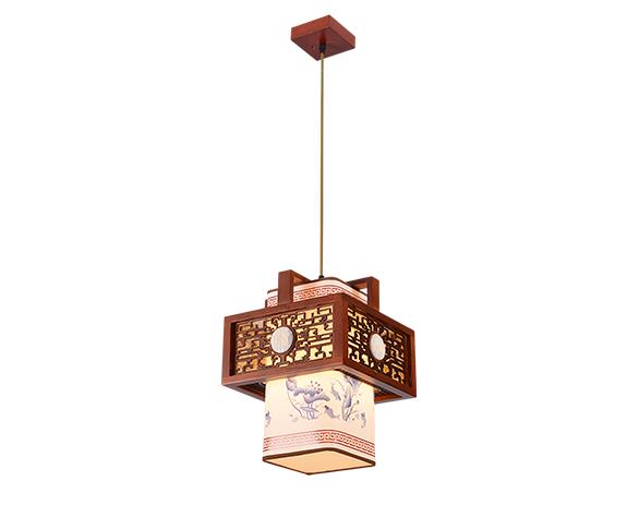 中式吊灯安装费用包括哪些 如何控制