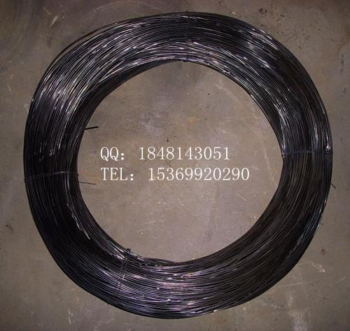 专业生产黑铁丝退火丝——安平乾悦