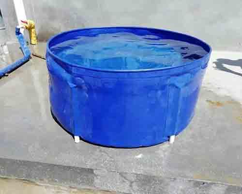 便捷储水罐