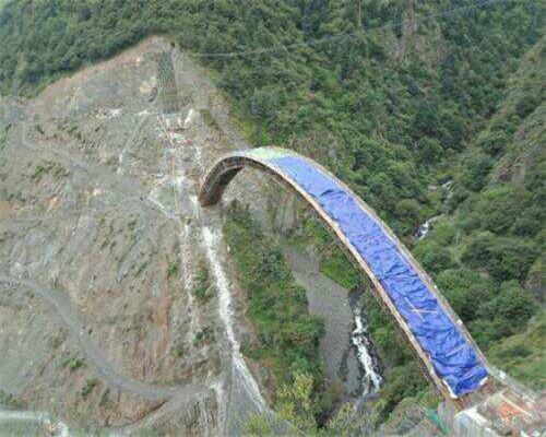 桥梁预压水囊应该怎么使用