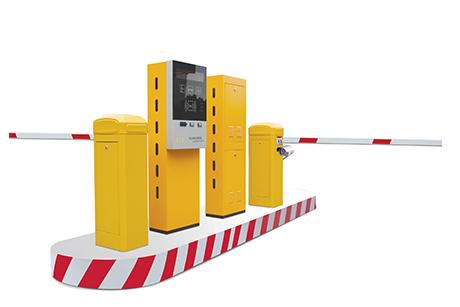 貴陽停車場管理設備