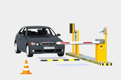 貴州停車場管理設備