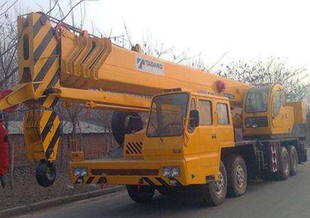 安顺65吨吊车出租