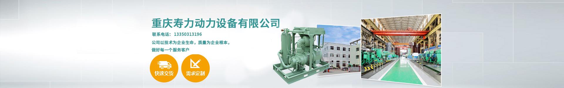 重庆二级永磁螺杆空压机